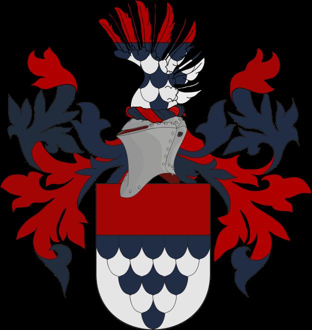 Erb Sobětických ze Sobětic