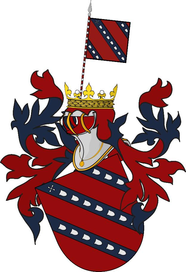 Erb hrabat de Buquoy