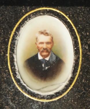 BROD, Franz (1829-1911)