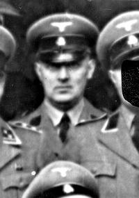 Jakub KOKLAR, zatykač na členy německé státní tajné policie v Českých Budějovicích