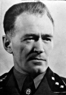 Dr. Rudolf ENDLER, zatykač na členy německé státní tajné policie v Českých Budějovicích