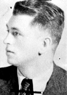 Johann WITTNER, zatykač na členy německé státní tajné policie v Českých Budějovicích