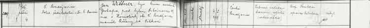 Řím.-katol. děkan. úř. České Budějovice - sv. Mikuláš, matrika Z 1939-1949 (MÚ České Budějovice)